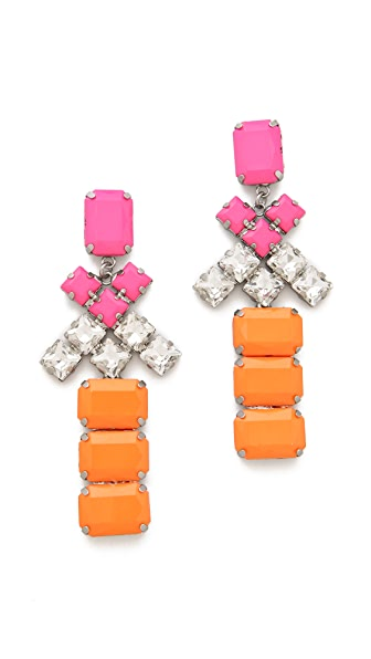 By Malene Birger Agrips Earrings