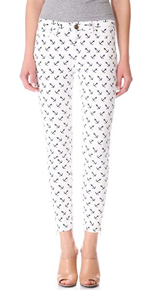 By Malene Birger Zanobi Anchor Jeans