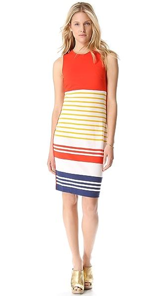 By Malene Birger Sello Wide Stripe Dress