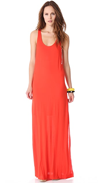 By Malene Birger Citrona Maxi Dress