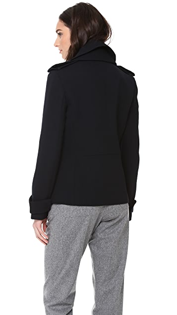 By Malene Birger Iniko Convertible Coat