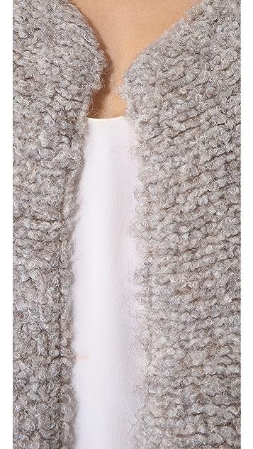 By Malene Birger Viggae Sweater Coat