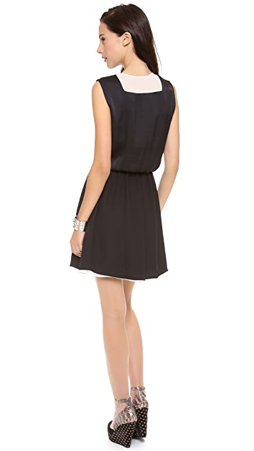 By Malene Birger Kinoxa Sleeveless Dress