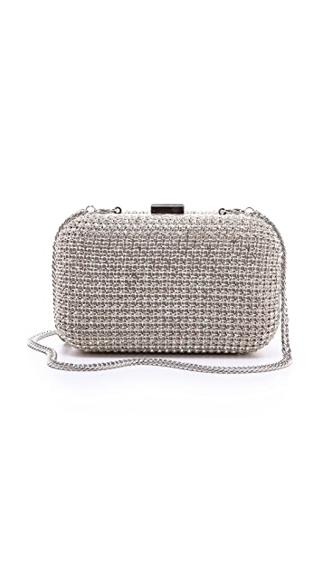 By Malene Birger Gomati Clutch