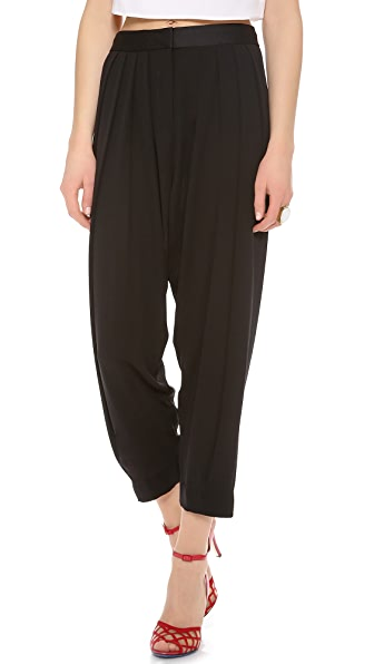 By Malene Birger Sadhvi Trousers