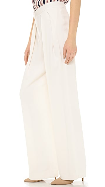 By Malene Birger Tillysh Stretch Pants