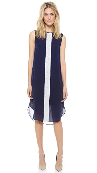 By Malene Birger Shekhar Draped Dress
