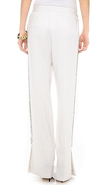 By Malene Birger Trakia Embellished Pants