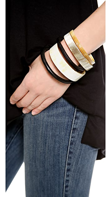 By Malene Birger Tigas Bracelet Set