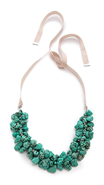 By Malene Birger Cillio Necklace