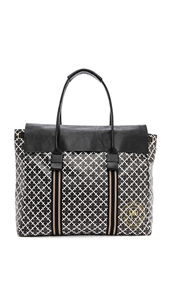 By Malene Birger Assia Weekender Bag