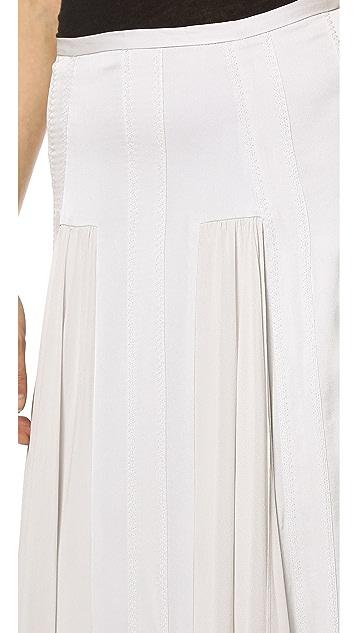 By Malene Birger Tareza Long Skirt