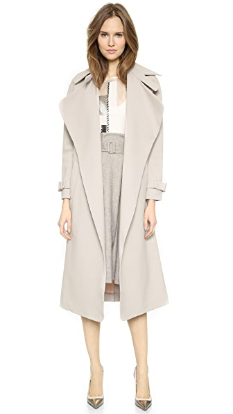 By Malene Birger Orietta Trench Coat