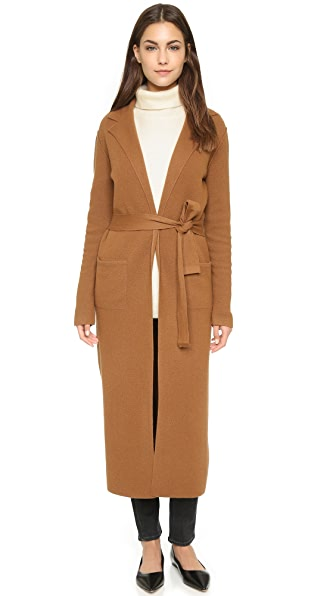 By Malene Birger Edale Wrap Coat