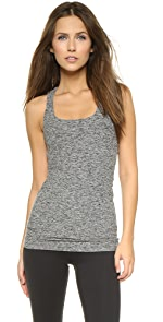 Cutout Performance Tank Top                Beyond Yoga