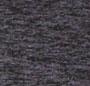 черная сталь частично окрашенные волокна