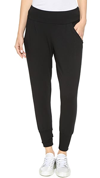 Beyond Yoga Cozy Fleece Freestyle Pants