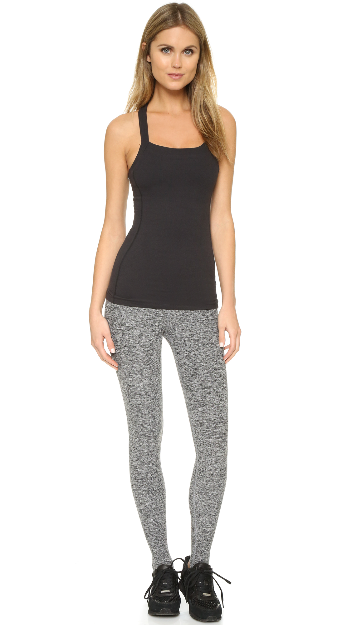 3a0e6e0cfe9b50 Beyond Yoga High Waist Stirrup Leggings | SHOPBOP