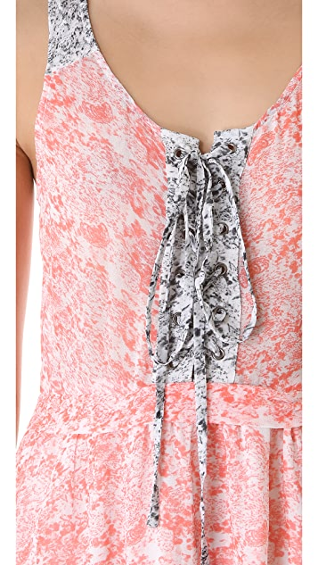 By Zoe Storia Dress