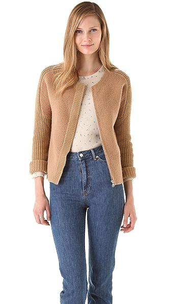 Cacharel Laine Bouille Sweater