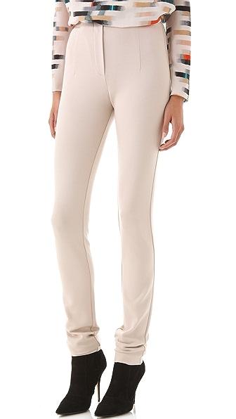 Cacharel Jersey Milano Pants