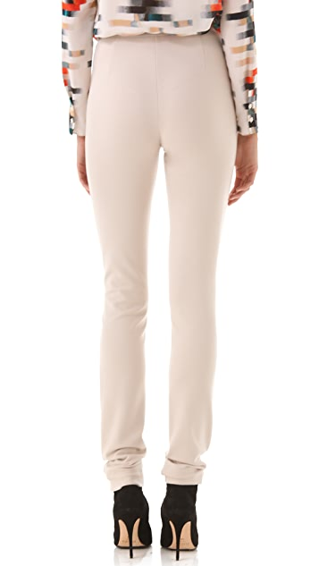 Cacharel Jersey Milano Pants