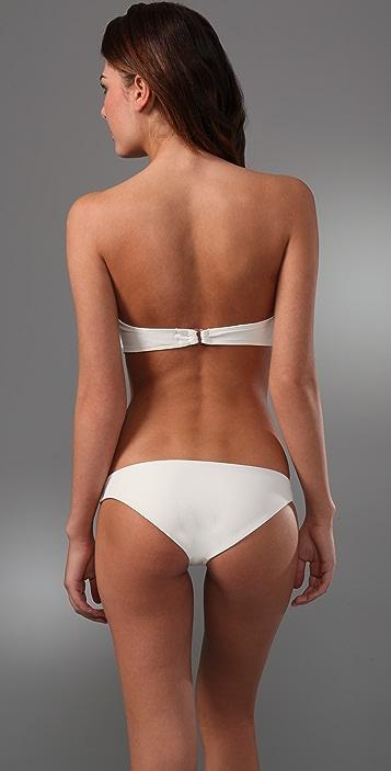 Cali Dreaming Twist Front Bikini