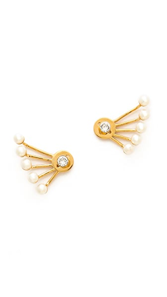 Ca & Lou Pixie Earrings
