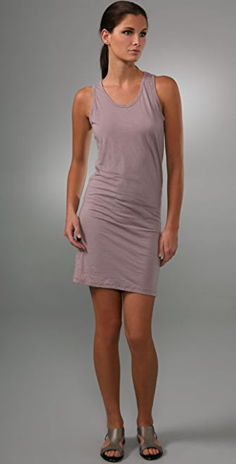 Calvin Klein Collection Nigel Tank Dress