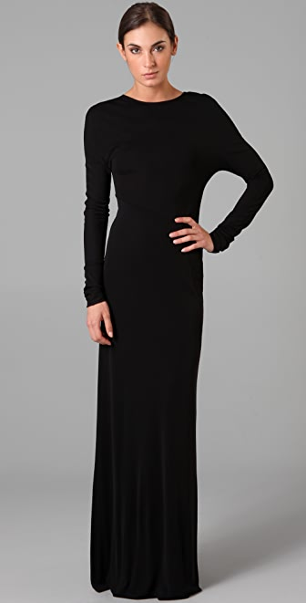 Calvin Klein Collection Savea B Dress