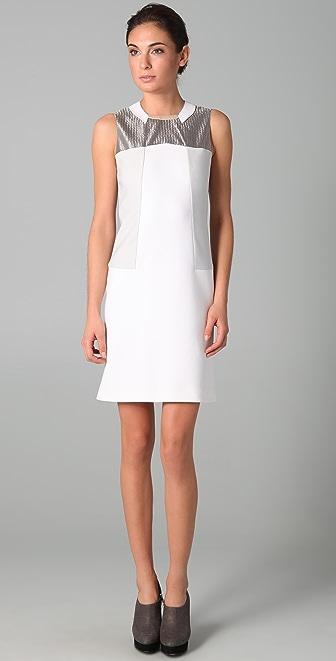 Calvin Klein Collection Idzik Dress