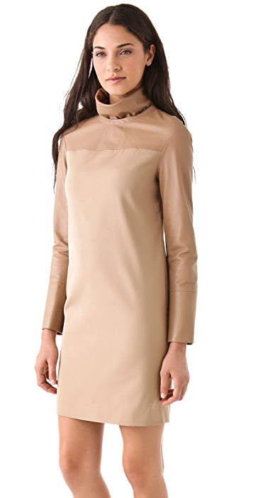 Calvin Klein Collection Inoke Dress