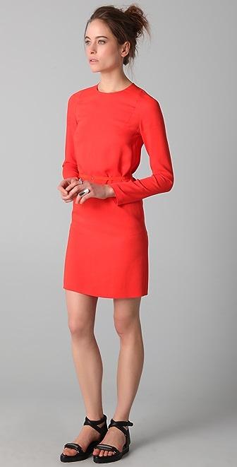 Calvin Klein Collection Juve Dress
