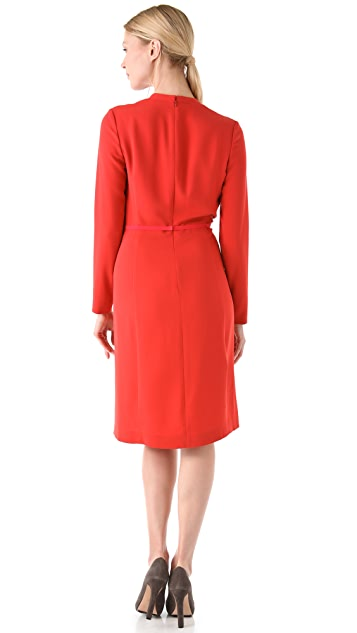 Calvin Klein Collection Lenita Dress
