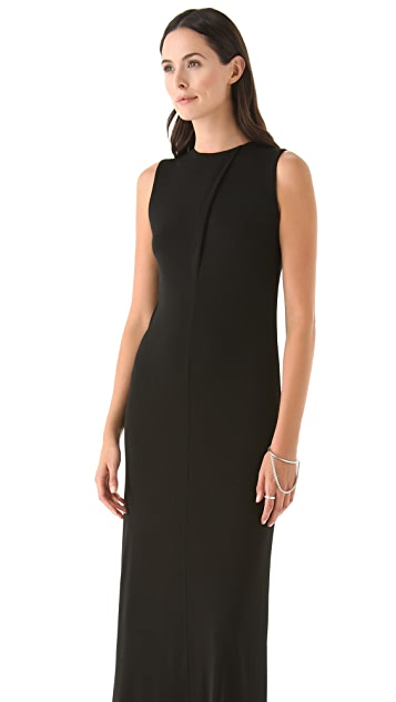 Calvin Klein Collection Eino Maxi Dress