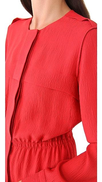 Calvin Klein Collection Lyric Dress