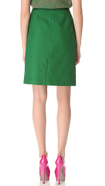 Calvin Klein Collection Nika Skirt