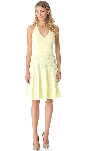 Calvin Klein Collection Sleeveless Dress