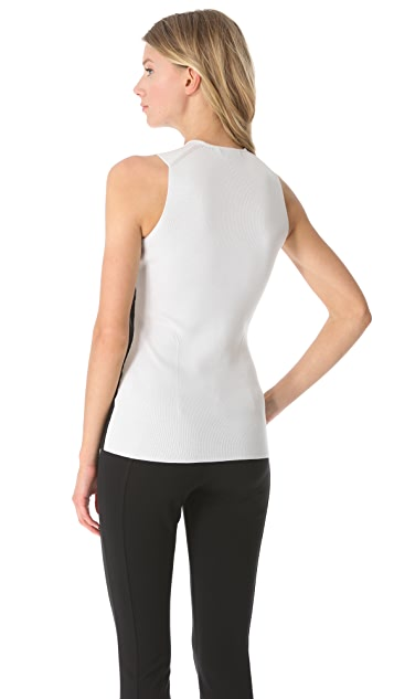 Calvin Klein Collection Hollie Top