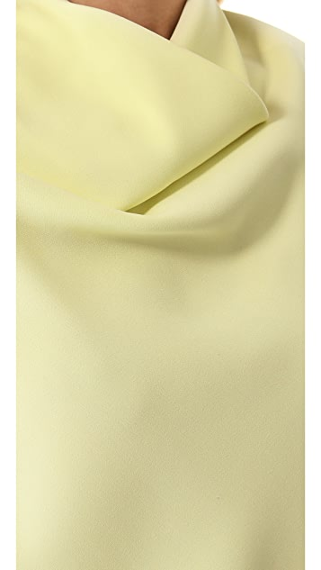 Calvin Klein Collection Posh Top