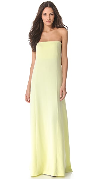 Calvin Klein Collection Palma Dress