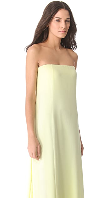 Calvin Klein Collection Palma Dress
