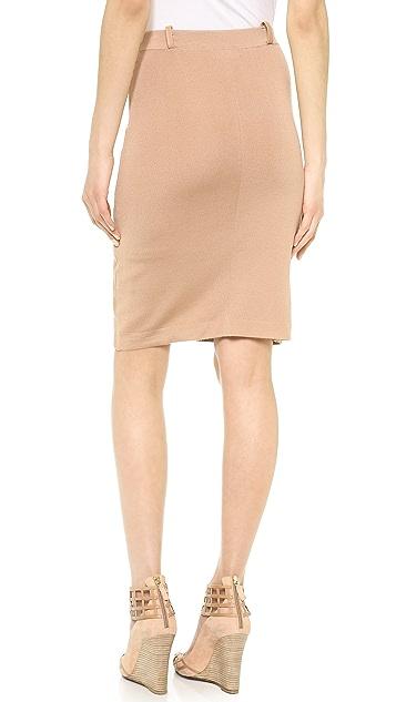 Calvin Klein Collection Mable Skirt