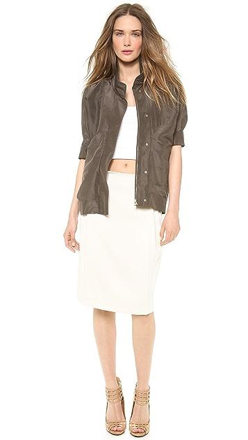 Calvin Klein Collection Urla Skirt