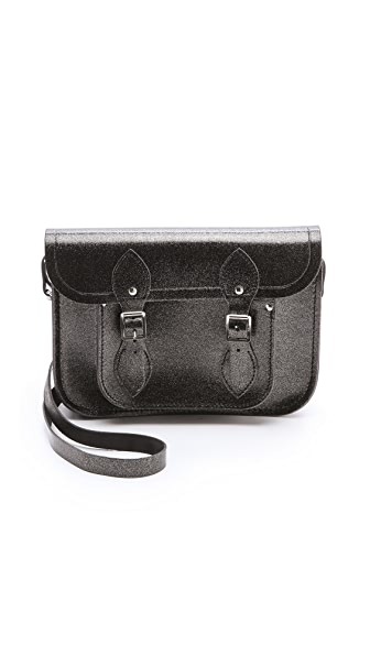 "Cambridge Satchel Glitter 11"" Satchel"