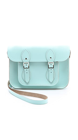 "Cambridge Satchel Pastel 11"" Satchel"
