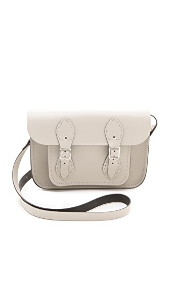 "Cambridge Satchel Classic 11"" Satchel"