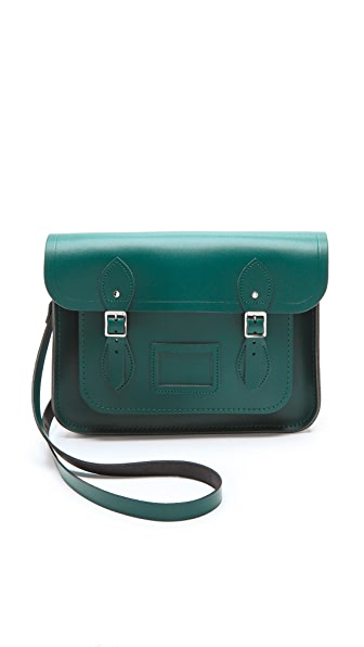 "Cambridge Satchel 13"" Satchel"