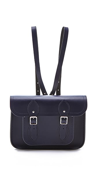 "Cambridge Satchel 11"" Backpack"