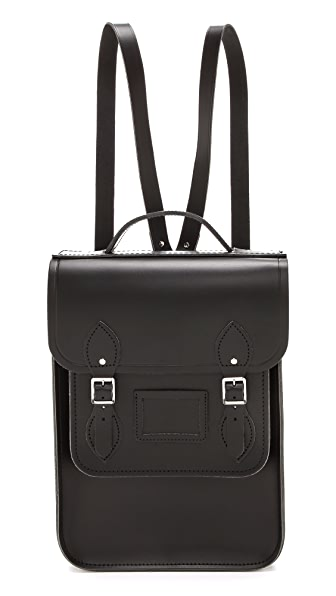 Cambridge Satchel Portrait Backpack